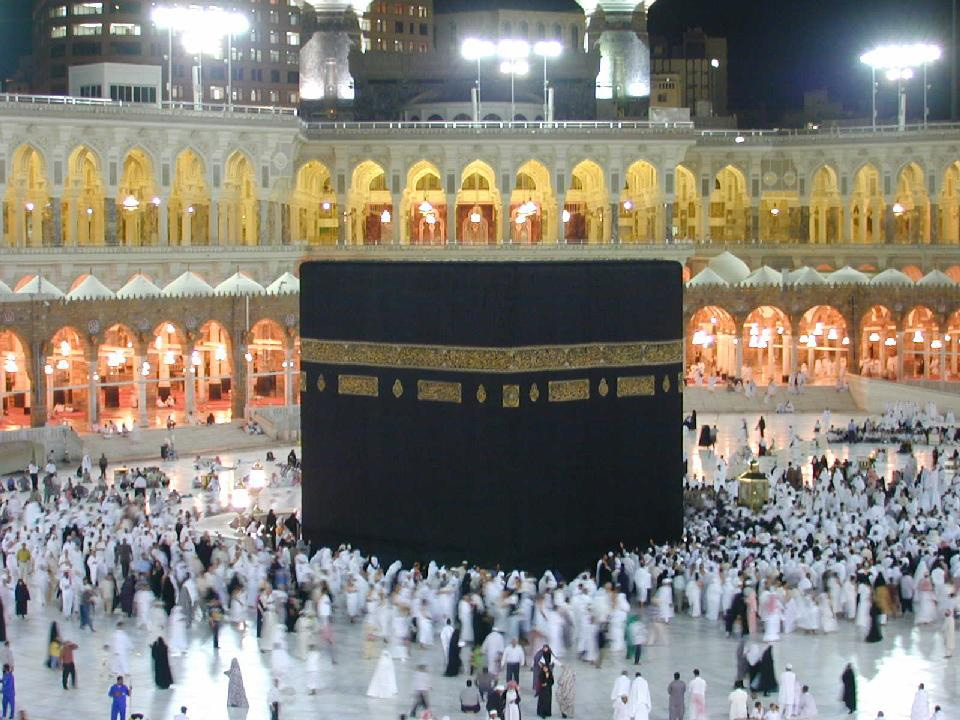 Kaba Time: Its Size And History